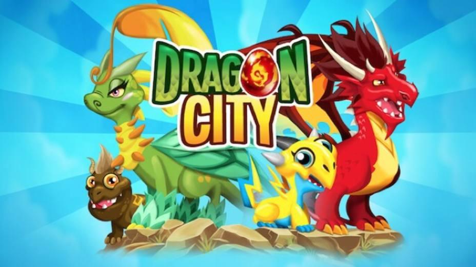 Dragón City Mobile