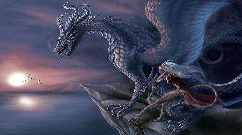 Dragones bronce