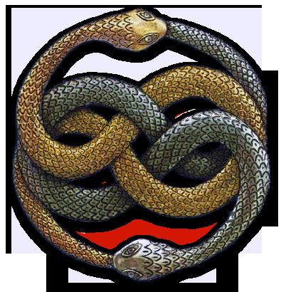 Dragones en la mitología celta