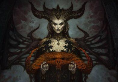 La historia de Tathamet el dragón del Diablo