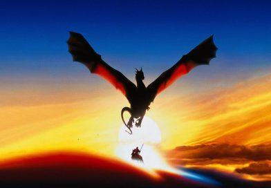 Draco el dragón de Dragonheart